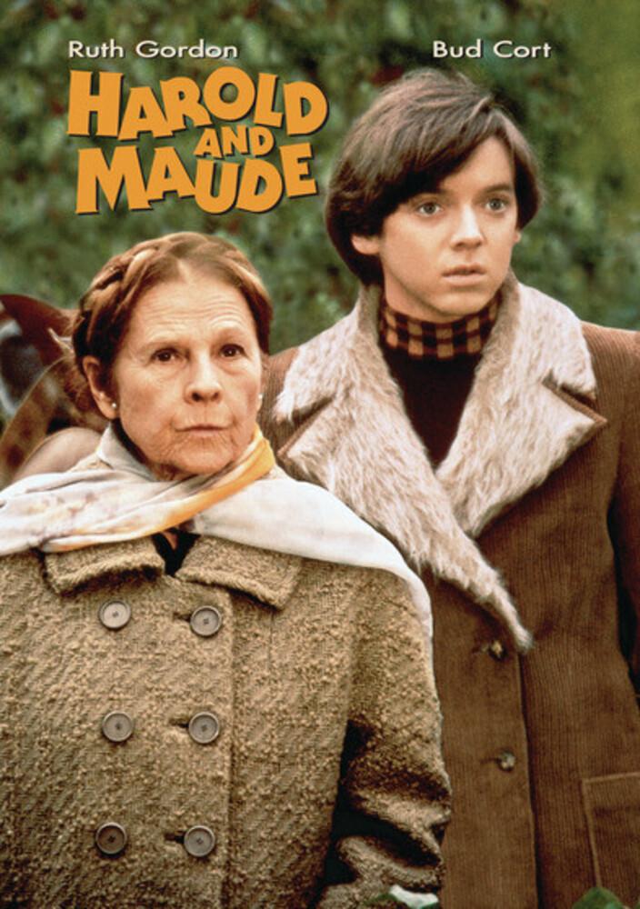- Harold and Maude