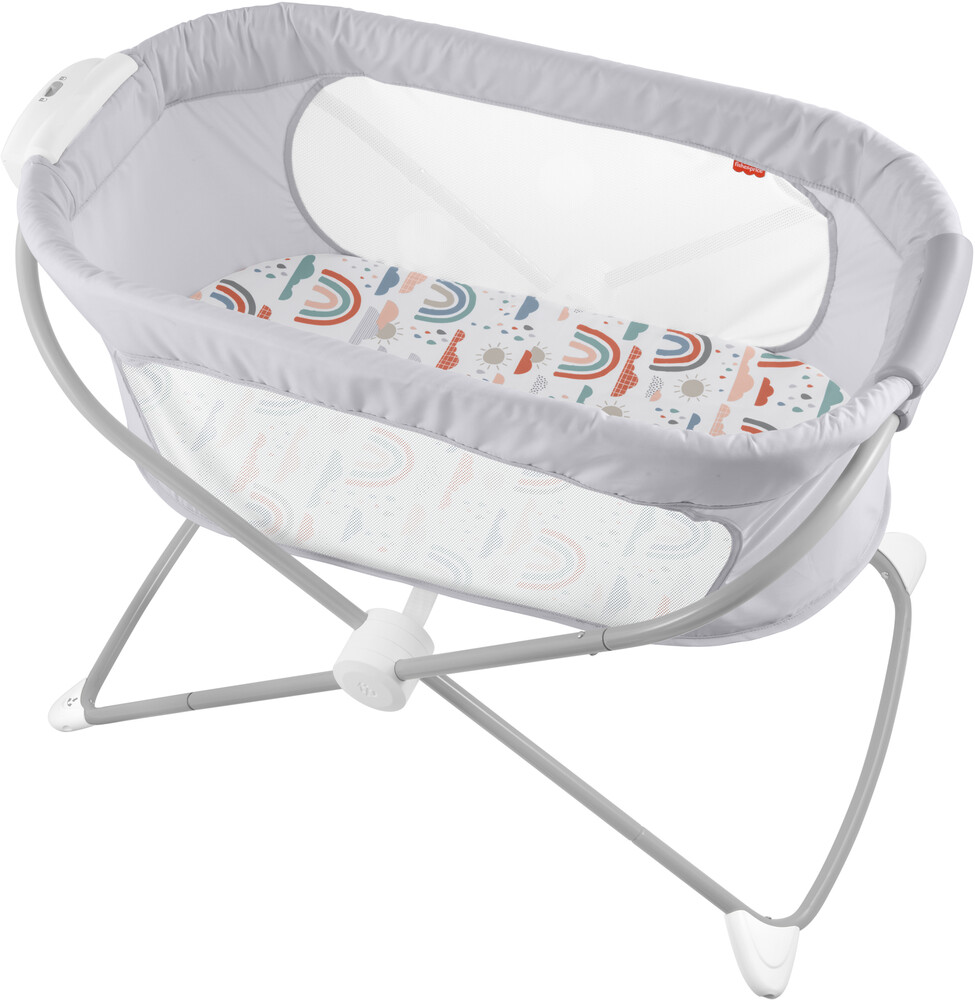 - Fisher Price - Fold Bassinet
