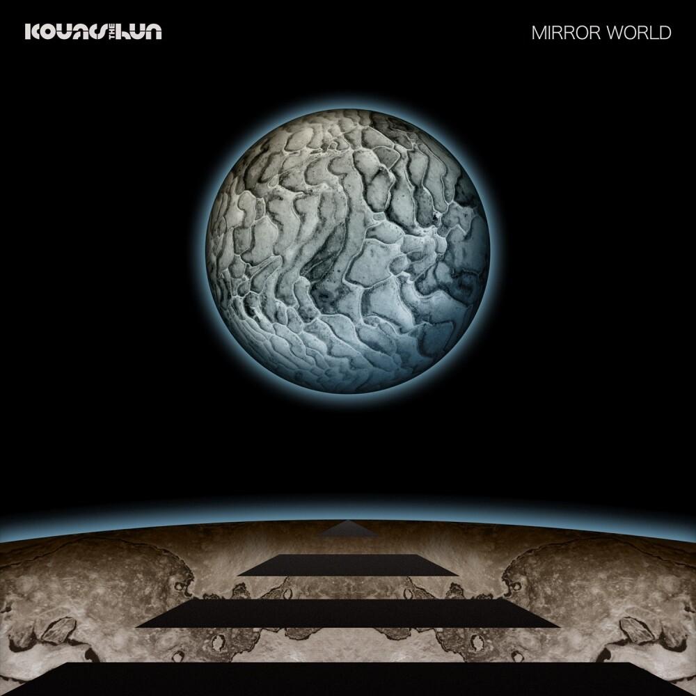 Kovacs The Hun - Mirror World