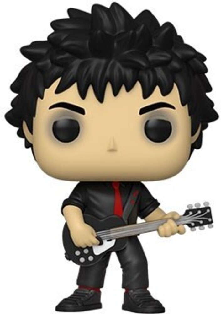 - Green Day- Billie Joe Armstrong (Vfig)