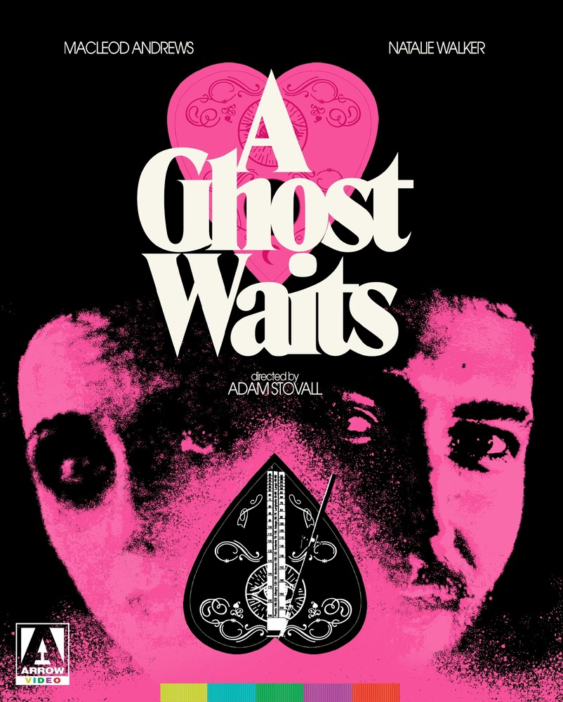 - Ghost Waits