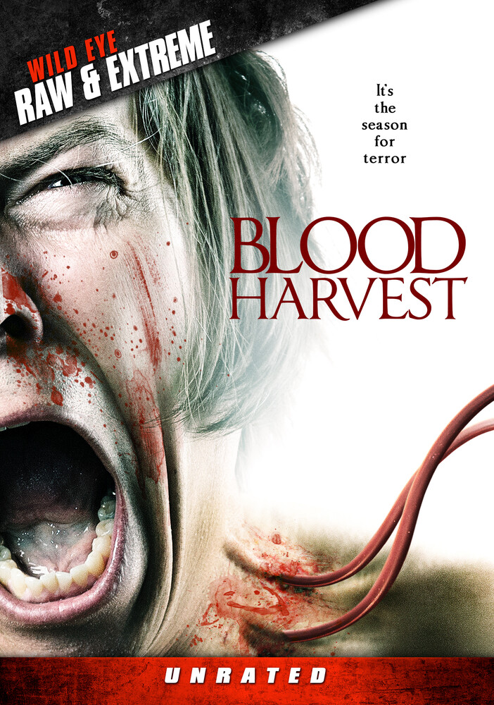 - The Blood Harvest