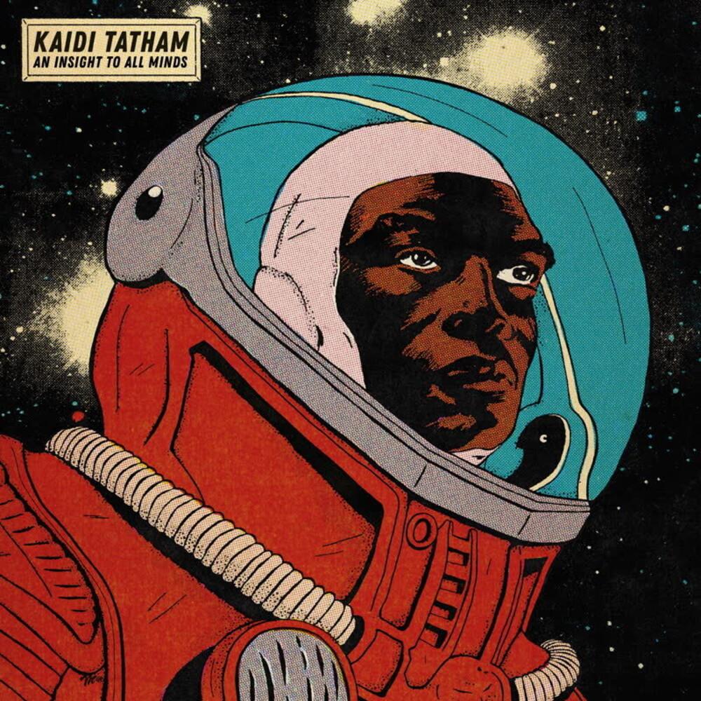 Kaidi Tatham - Insight To All Minds