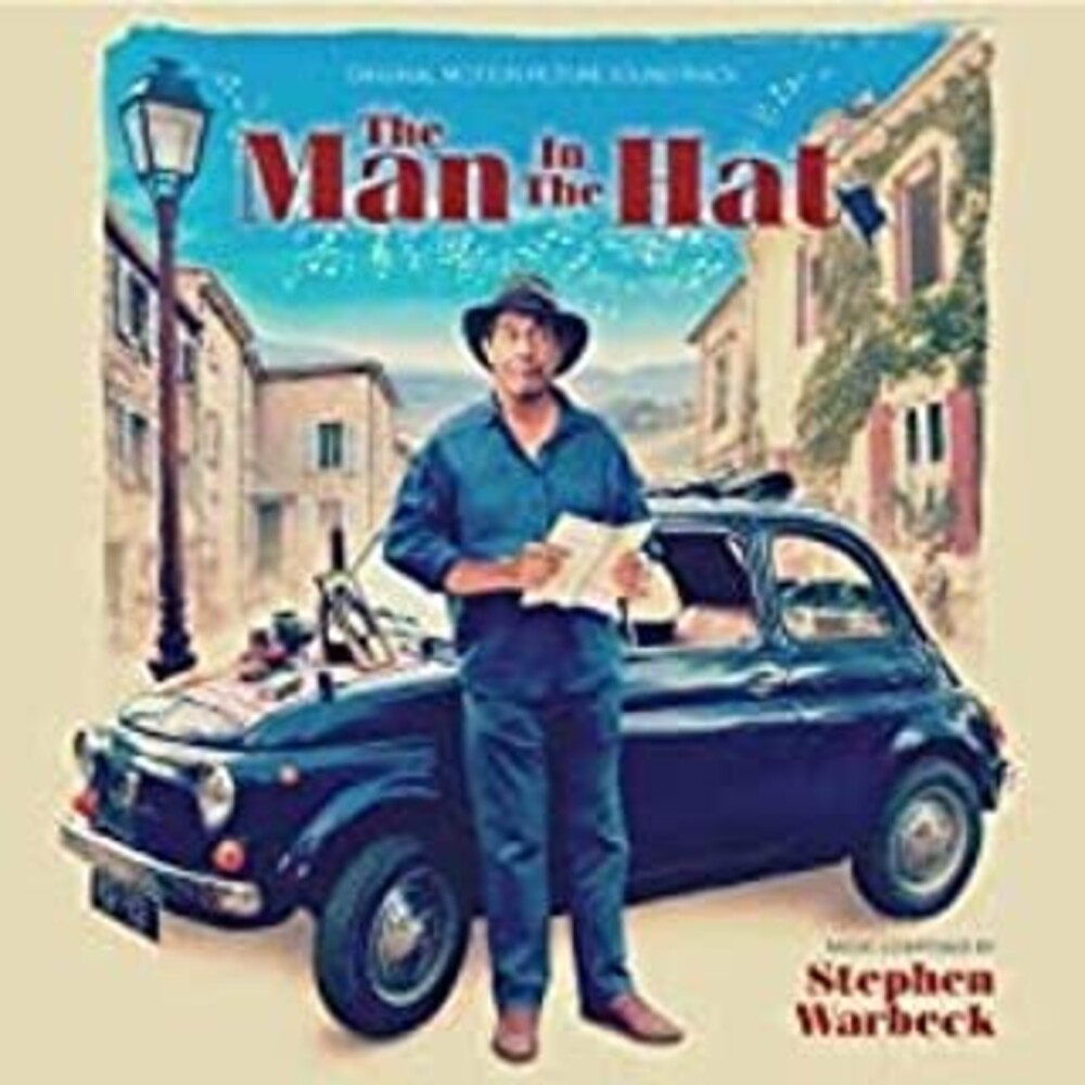Stephen Warbeck - Man In The Hat / O.S.T.