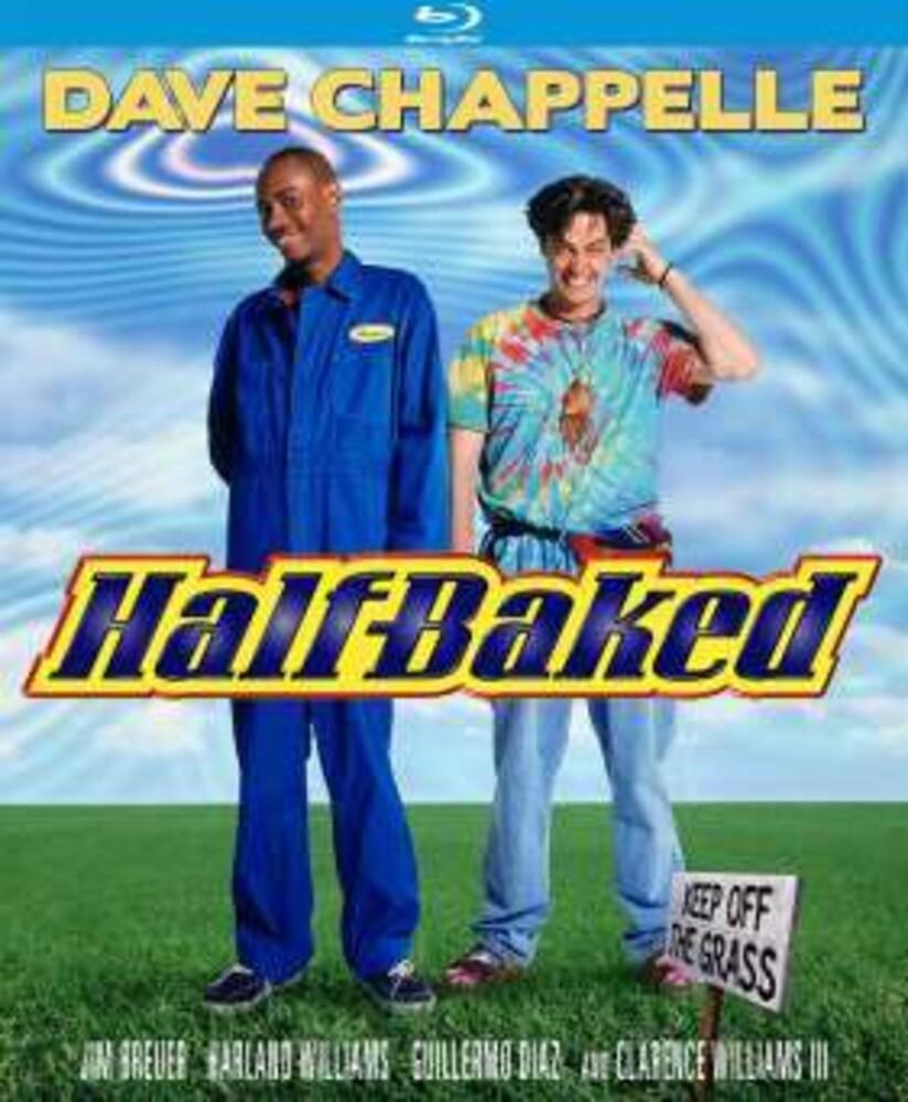 Half Baked (1998) - Half Baked (1998)