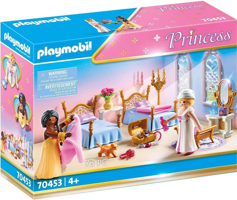 - Princess Royal Bedroom (Fig)
