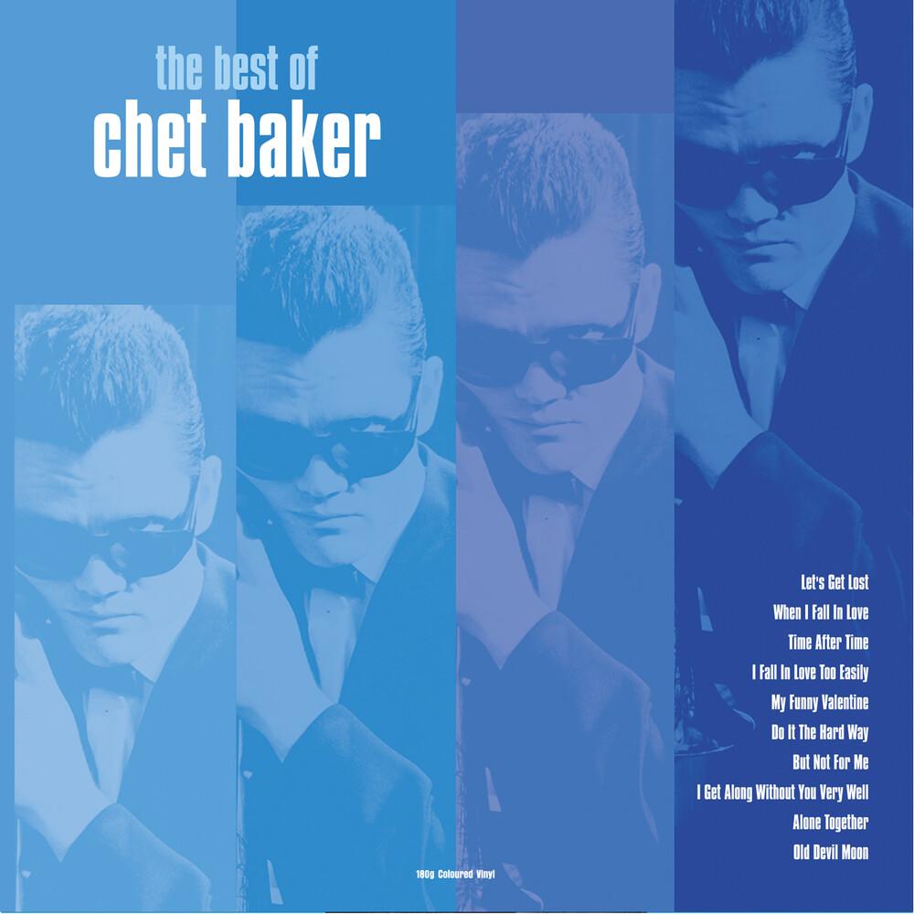 Chet Baker - Best Of [Colored Vinyl] [180 Gram] (Uk)