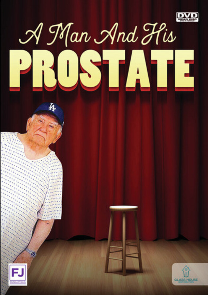Man & His Prostate - Man And His Prostate / (Mod)