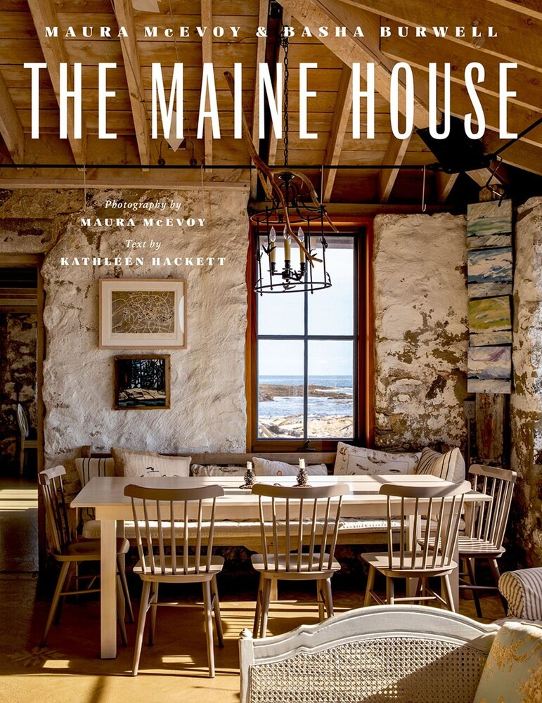 - The Maine House: Summer and After
