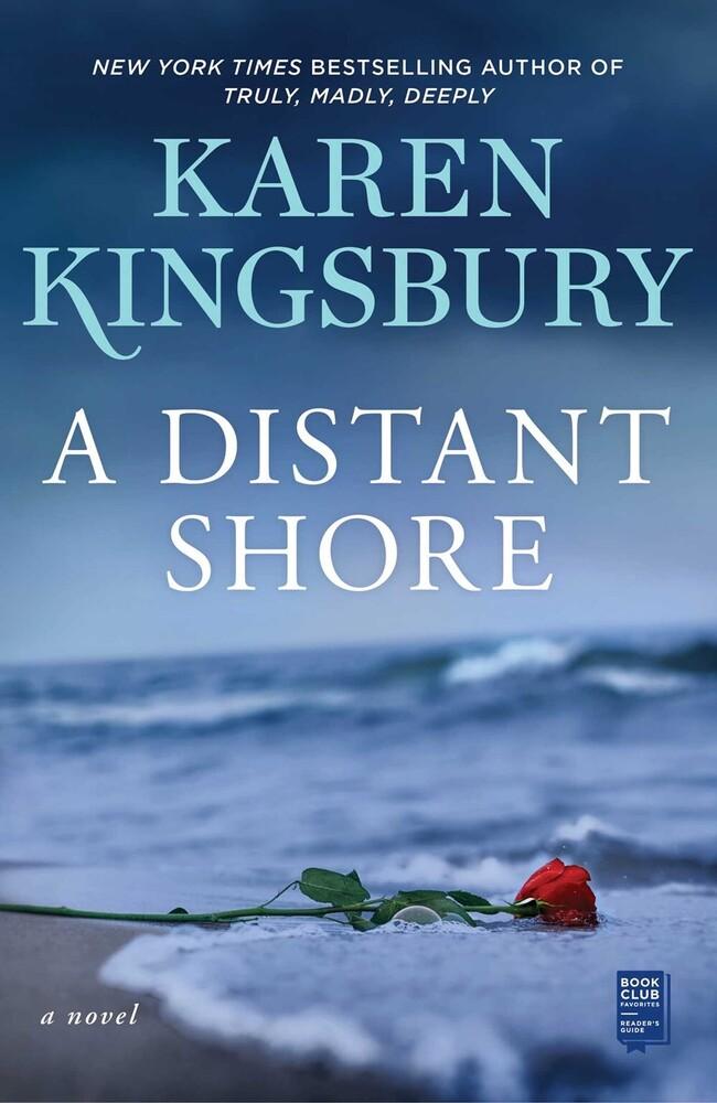 Karen Kingsbury - Distant Shore (Ppbk)