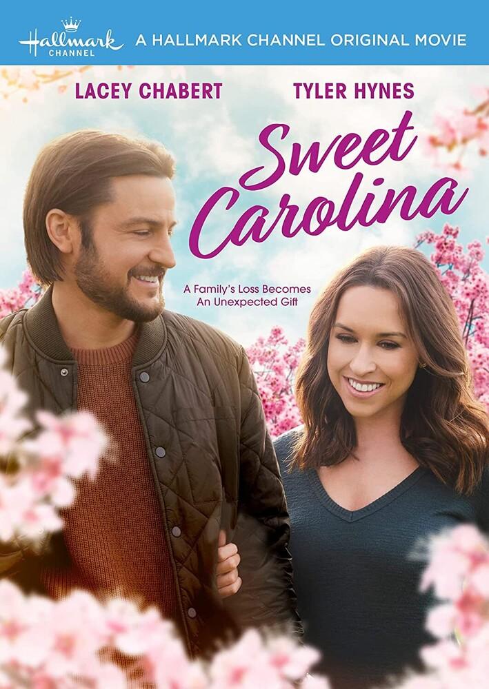 Sweet Carolina DVD - Sweet Carolina Dvd