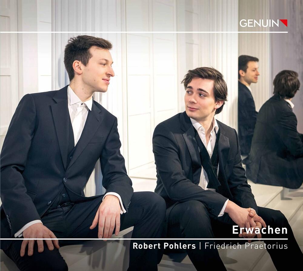 Mendelssohn / Pohlers / Praetorius - Erwachen