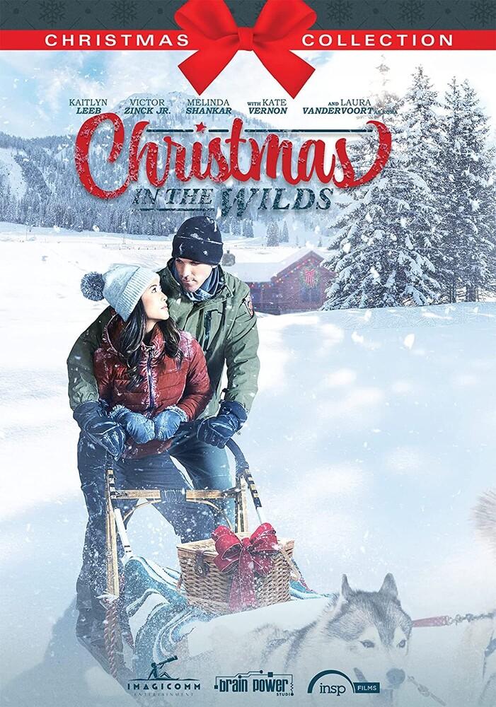 Christmas in the Wilds - Christmas In The Wilds
