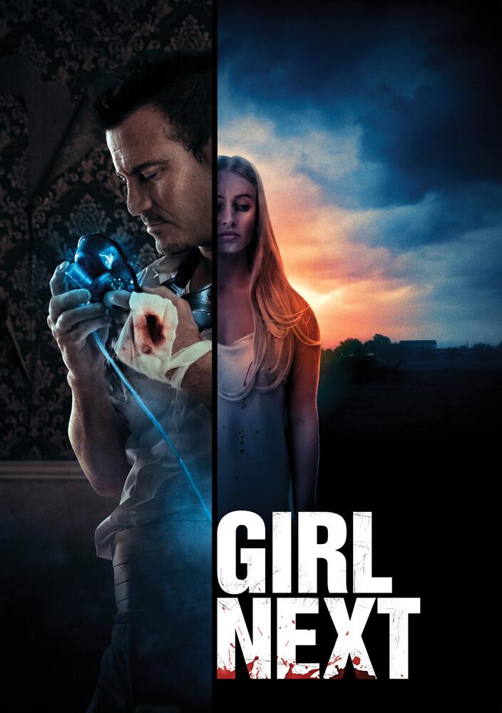 - Girl Next / (Mod)