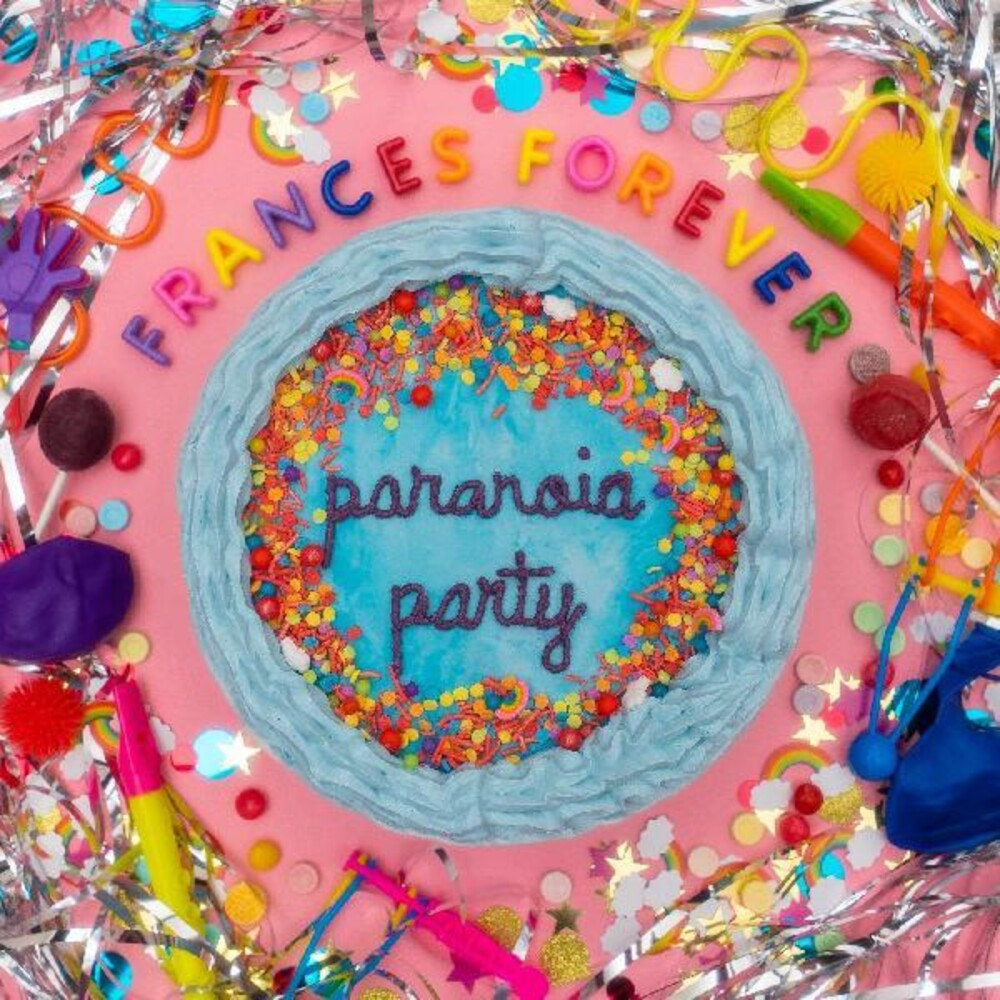 - Paranoia Party Ep