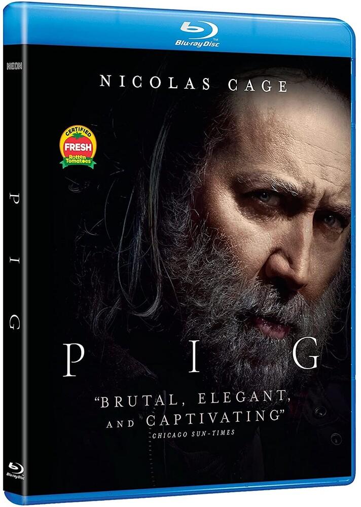 Pig Bd - Pig Bd