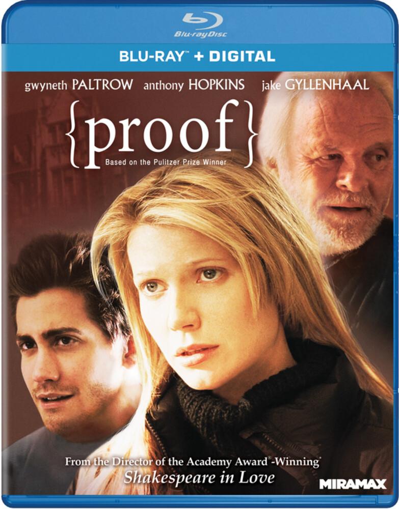 Proof - Proof / (Ac3 Amar Dol Ws)