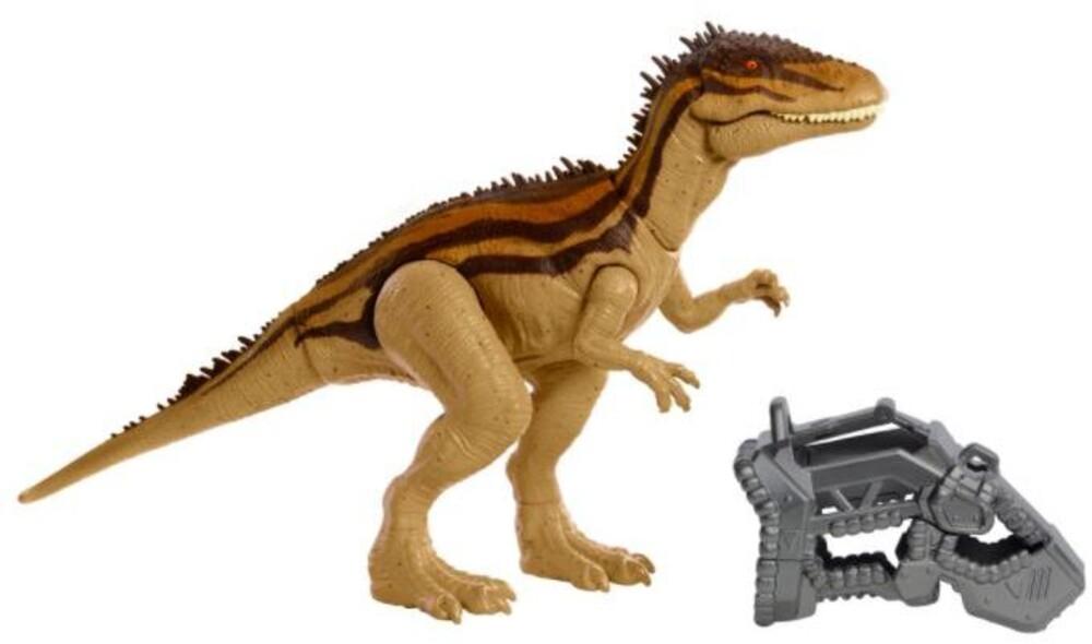 Jurassic World - Jurassic World Carcharodontosaurus (Fig)