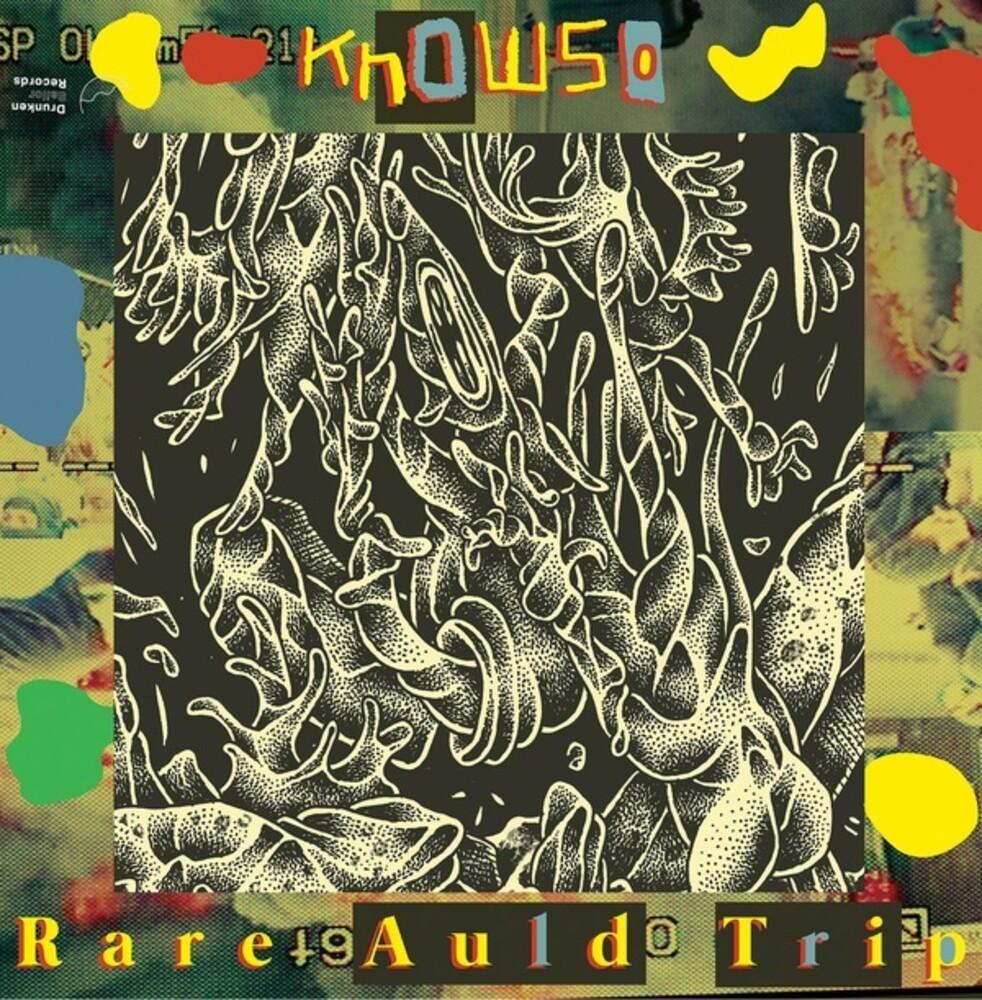 KNOWSO - Rare Auld Trip / Psychological Garden