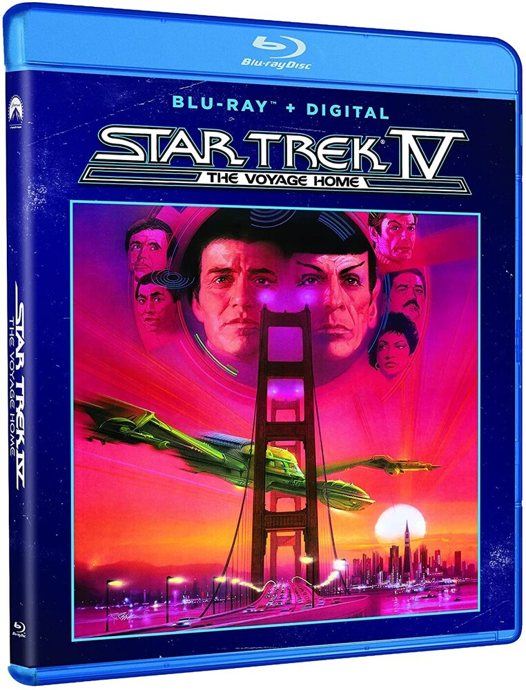- Star Trek Iv: Voyage Home