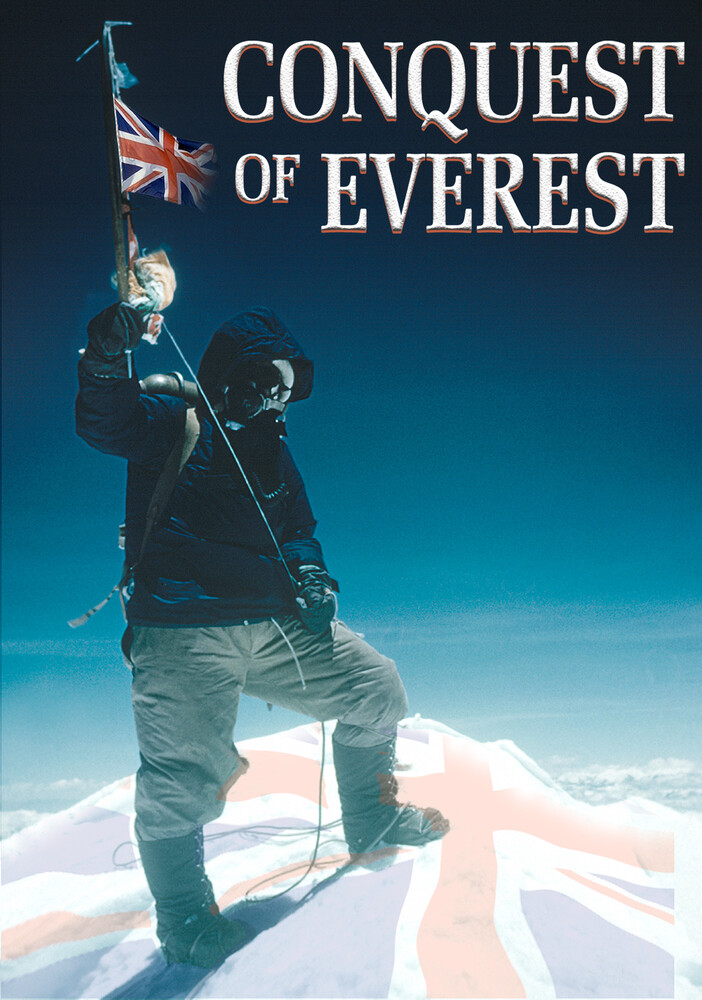 Conquest of Everest - Conquest Of Everest / (Mod)