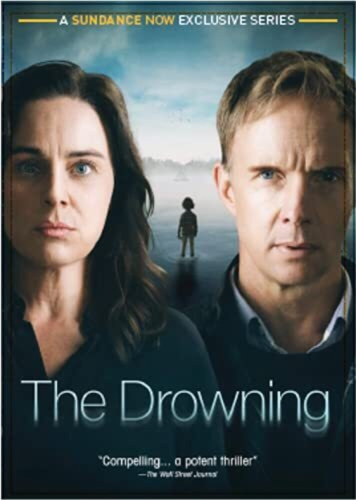 Drowning, the DVD - Drowning, The Dvd