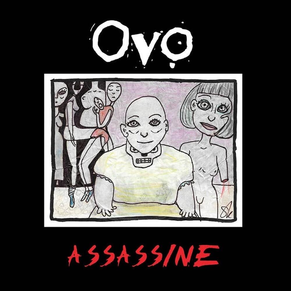 Ovo - Assassine (Uk)