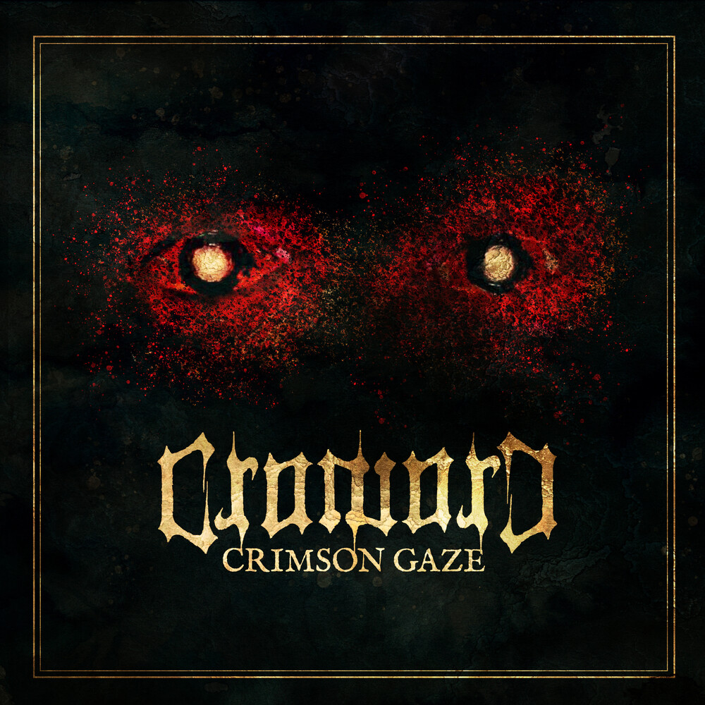 Croword - Crimson Gaze