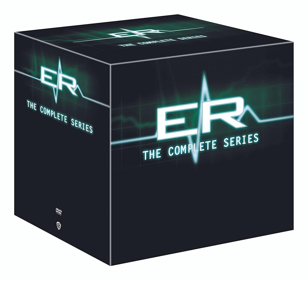 ER: Complete Series - ER: The Complete Series
