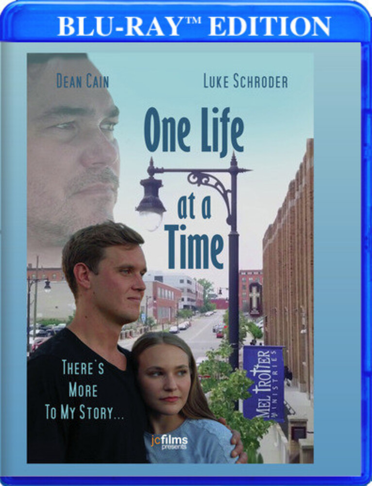 One Life At A Time - One Life At A Time / (Mod)