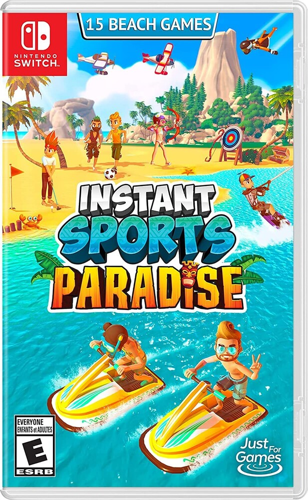 Swi Instant Sports Paradise - Swi Instant Sports Paradise