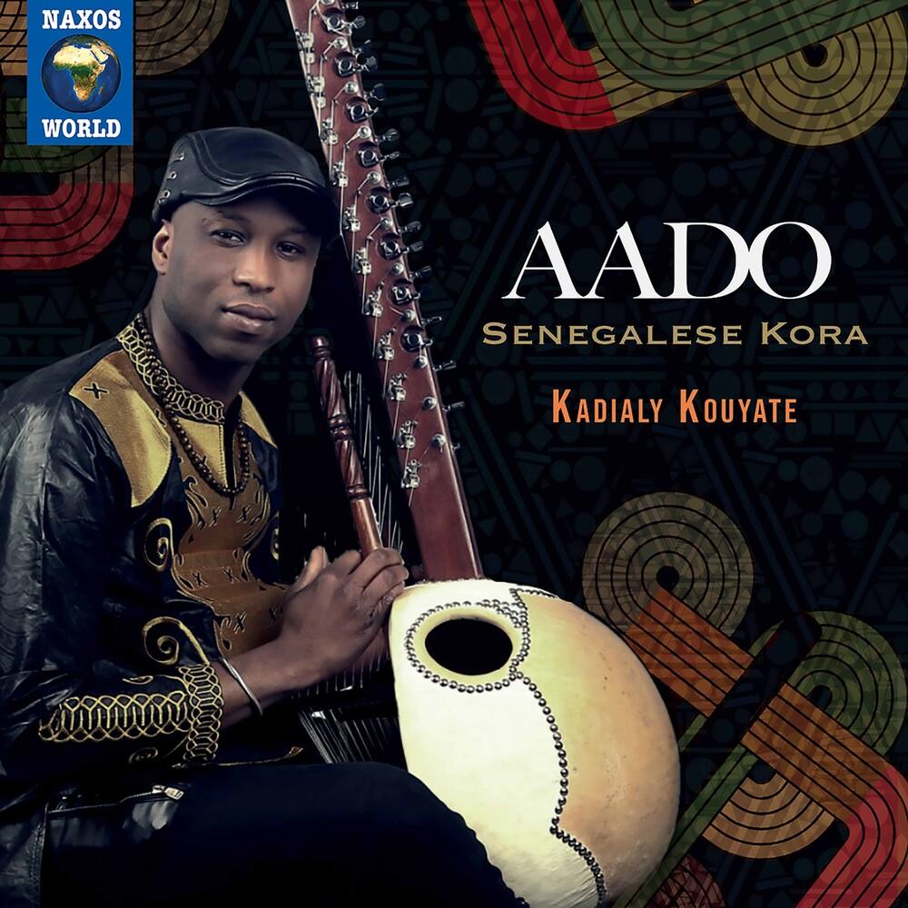 Aado / Various - Aado / Various
