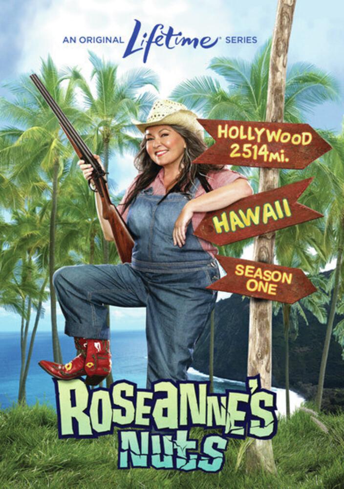 Roseanne's Nuts: Season One - Roseanne's Nuts: Season One (2pc) / (Mod 2pk)