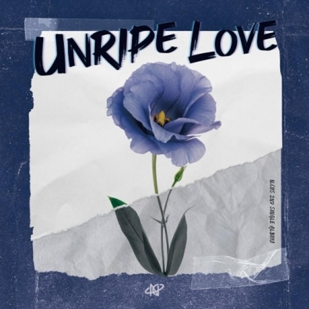 N.Cus - Unripe Love (Stic) (Pcrd) (Phob) (Phot) (Asia)