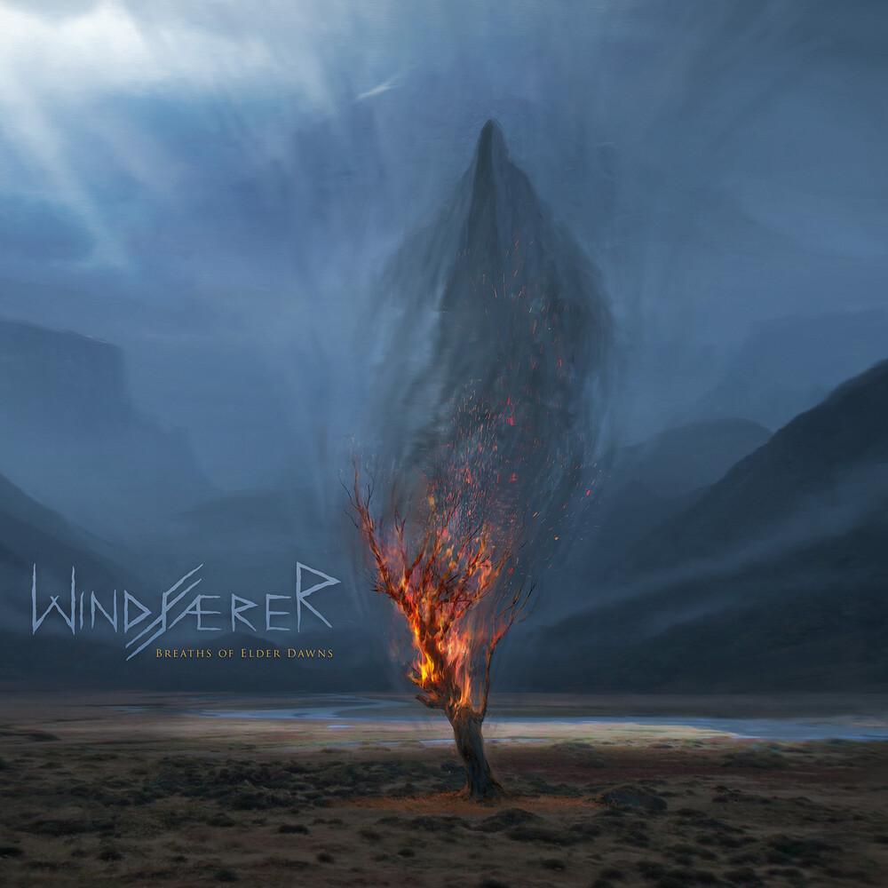 Windfaerer - Breaths Of Elder Dawns