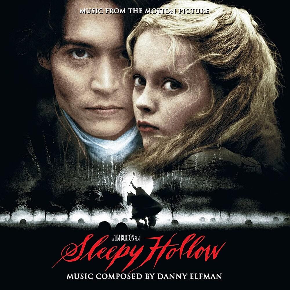 Danny Elfman  (Ita) - Sleepy Hollow / O.S.T. (Ita)