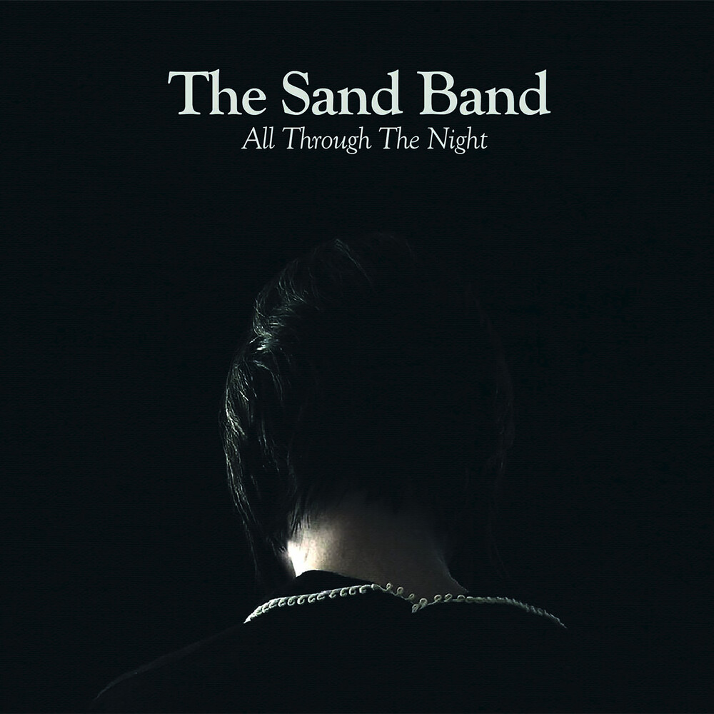 Sand Band - All Through The Night