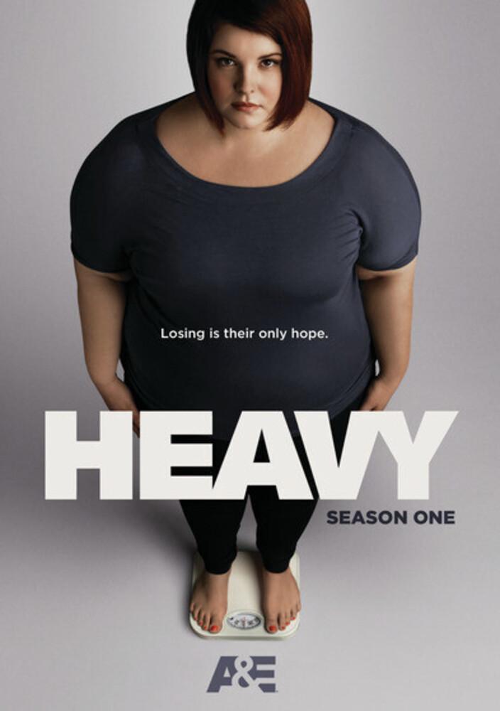 Heavy: Season 1 - Heavy: Season 1 (3pc) / (Mod)