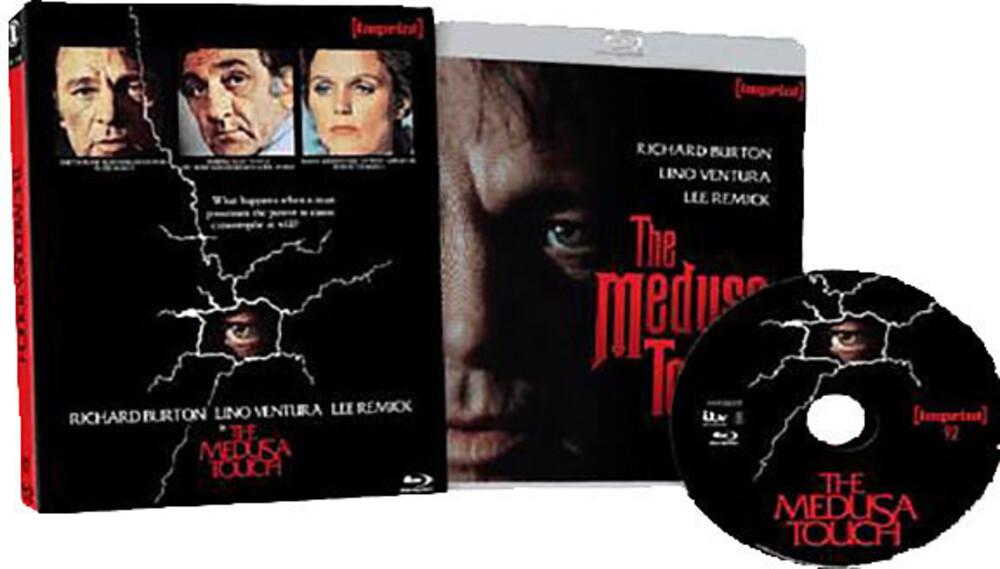 Medusa Touch - Medusa Touch / (Ltd Aus)