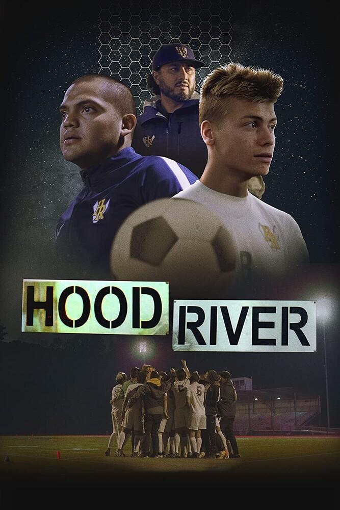 Hood River - Hood River / (Mod)
