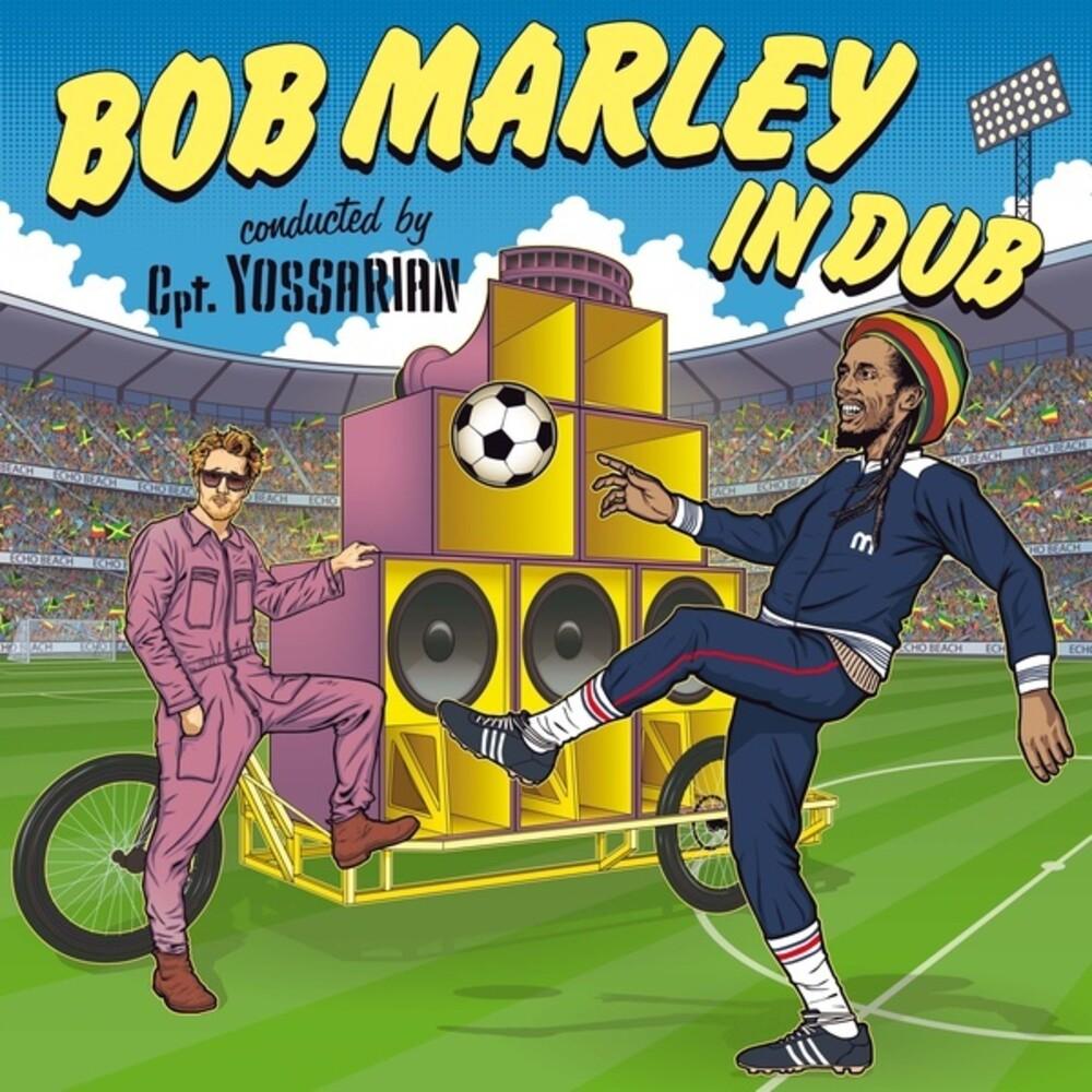 Cpt Yossarian Vs Kapelle So & So - Bob Marley In Dub