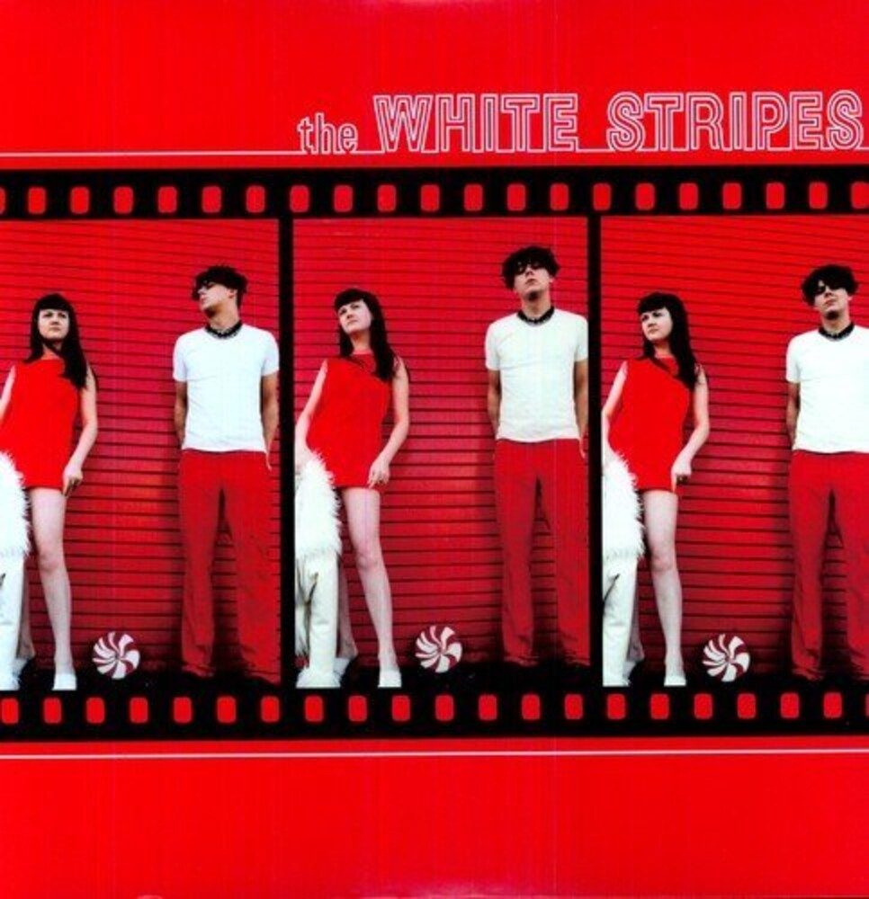 The White Stripes - The White Stripes [LP]