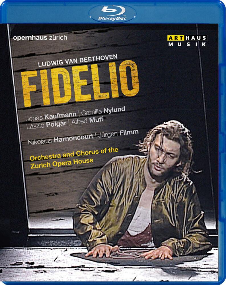 - Beethoven: Fidelio