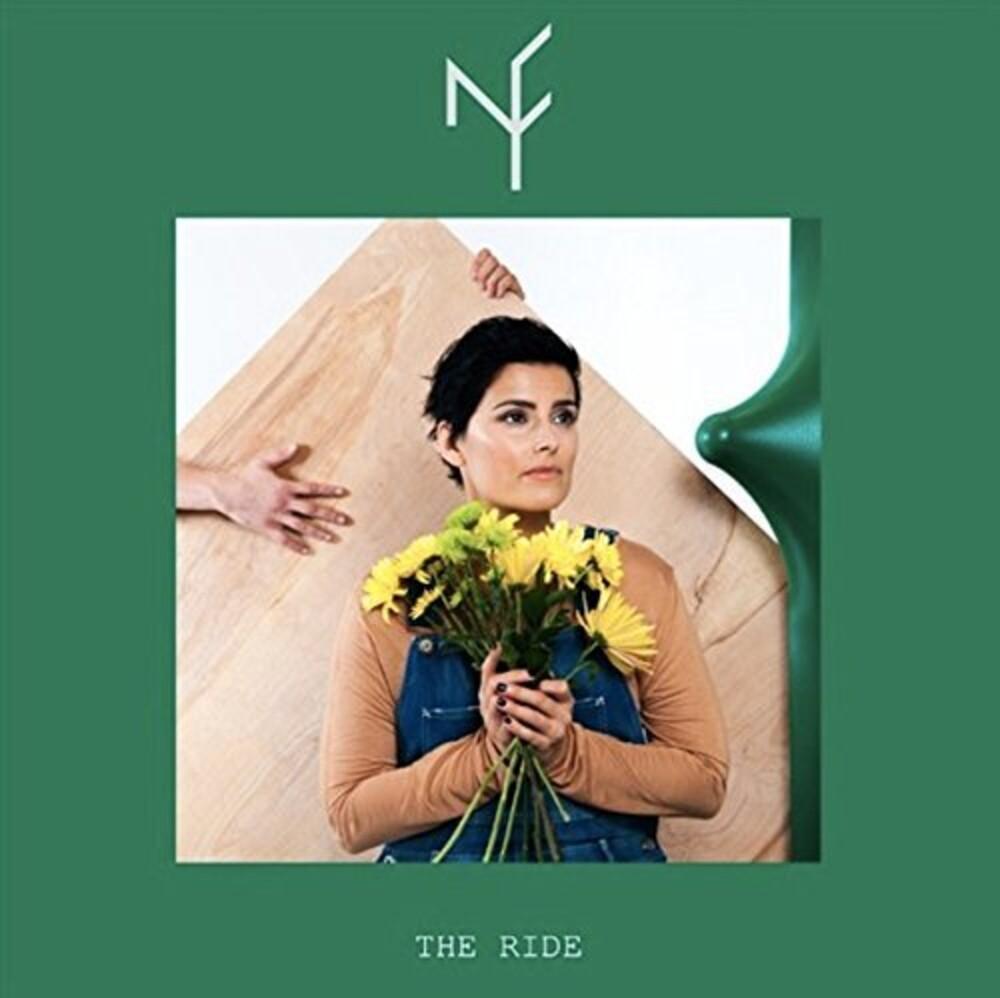 Nelly Furtado - The Ride [LP]