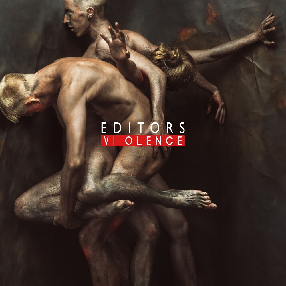 Editors - Violence [Deluxe]