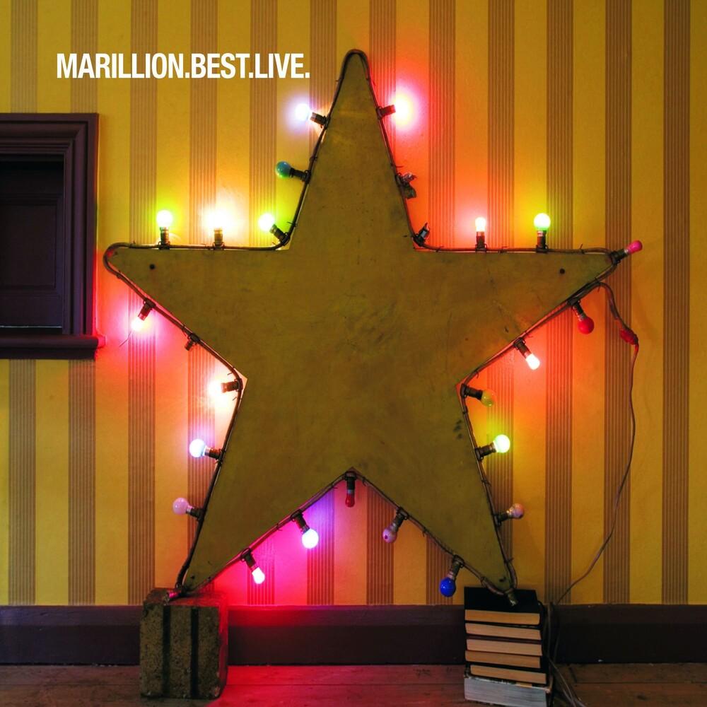 Marillion - Best.Live.