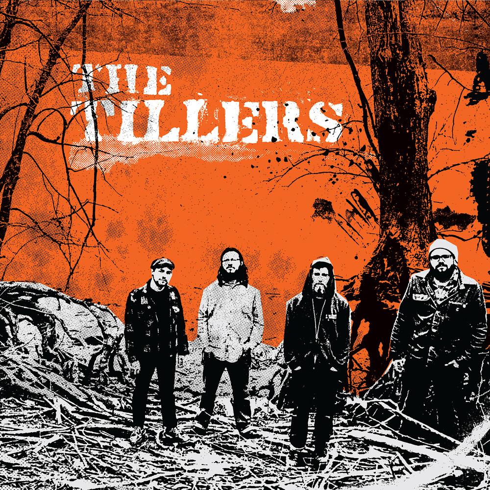 The Tillers - The Tillers [LP]