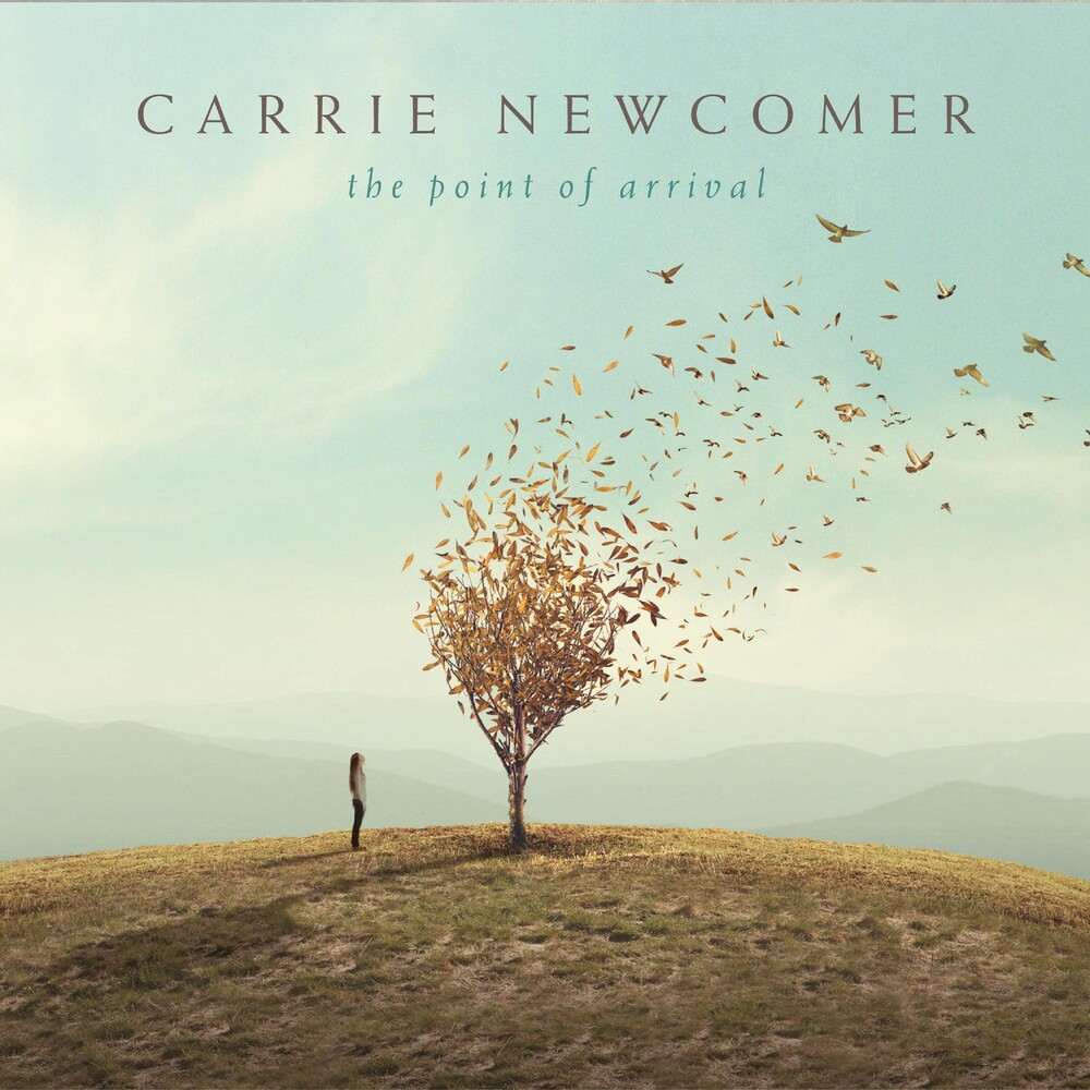 Carrie Newcomer - The Point Of Arrival