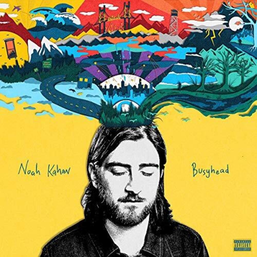 Noah Kahan - Busyhead [LP]