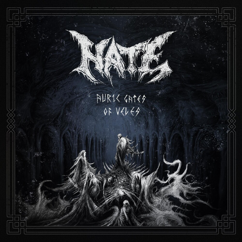 Hate - Auric Gates Of Veles